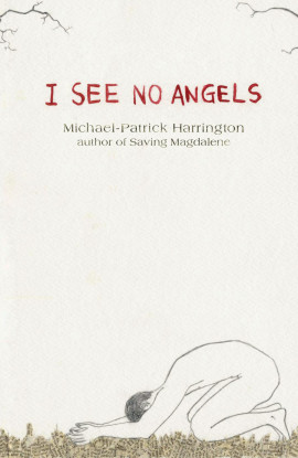 for i see no angels bookmark