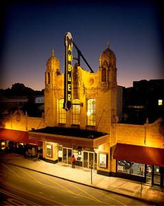 ambler theater